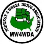 MW4WDA Logo